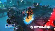 Meet the Skylanders Jawbreaker