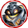 Dark Blast Zone Icon