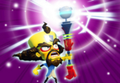 Dr Neo Cortex-Power 13