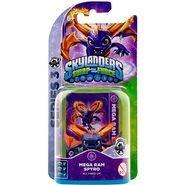 Series 3 Spyro package