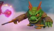 Dino-Rang upgrade 1
