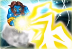 Lightning Rodwowpowpower