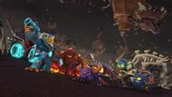 Skylanders Academy S2 Team Spyro