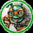 Icono de Thrillipede