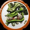 Icono de Slober Tooth