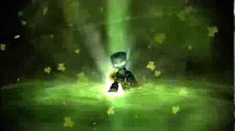 Skylanders Swap Force Meet the Skylanders - Ninja Stealth Elf