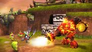 Hot Head gameplay 2