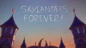 S3E13 SkylandersForever