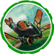 Icono del Buzz Wing