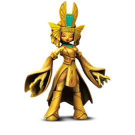 STT Render GoldenQueen FINAL