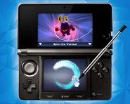 Skylanders-Trap-Team 3DS Boris-Blisterbottom-Capture-Time