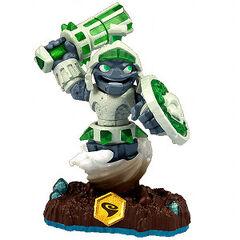 Figura de Doom Stone
