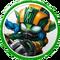 Icono de Super Shot Stealth Elf