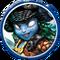 Tidepool Icon