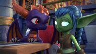 S2 Stealth Elf and Spyro