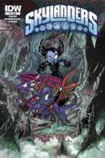 Skylanders Issue 7