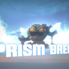Prism Break Serie 1 en su trailer