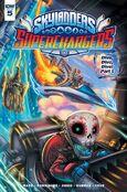 Skylanders SuperChargers Issue 5
