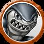 Knockout Terrafin Icon
