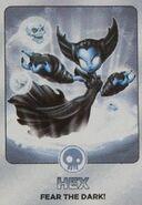 Series 2 Hex Card