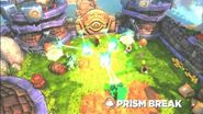 Skylanders Spyro's Adventure - Prism Break Preview Trailer (The Beam is Supreme)