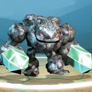 Skylanders prism break earth element