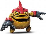 Riot Shield Shredder