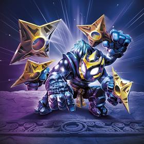 Starcast-arte oficial