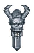 Undead Skull Trap