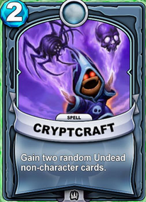 Cryptcraftcard