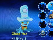 Zap Gloop hat