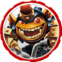 Hog Wild Fryno Icon