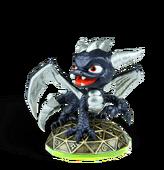 Magic-dark-spyro-toy