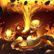 Eruptor-Battlecast-Illustration