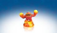 Toy-Screen-M-Lightcore-Eruptor