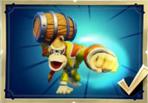 Turbo Charge Donkey Kongprimarypower
