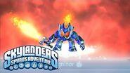 Meet the Skylanders Ignitor (extended) l Skylanders Spyro's Adventure l Skylanders