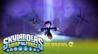 Meet the Skylanders Roller Brawl l SWAP Force l Skylanders