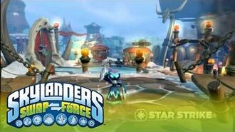 Meet the Skylanders Star Strike l SWAP Force l Skylanders