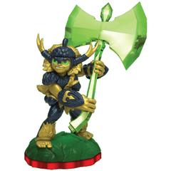 Legendary Bushwhack en su forma de juguete
