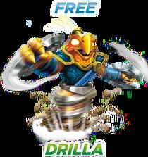 Free Drilla