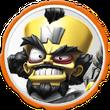 Icono de Dr. Neo Cortex