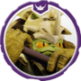 Elite Voodood Icon