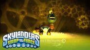 Meet the Skylanders LightCore Countdown l SWAP Force l Skylanders