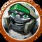 Doom Stone Icon