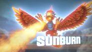 Sunburn Trailer