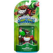 Jolly Bumble Blast Box Art