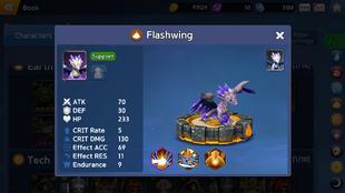 RoH Awakened Flashwing