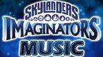 ♪♫ Brawler Class Full Version Skylanders Imaginators Music