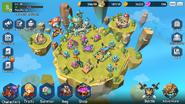 RoH Sky Island Full 2
